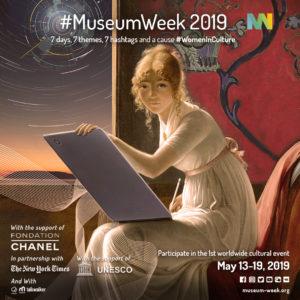Museum Week
